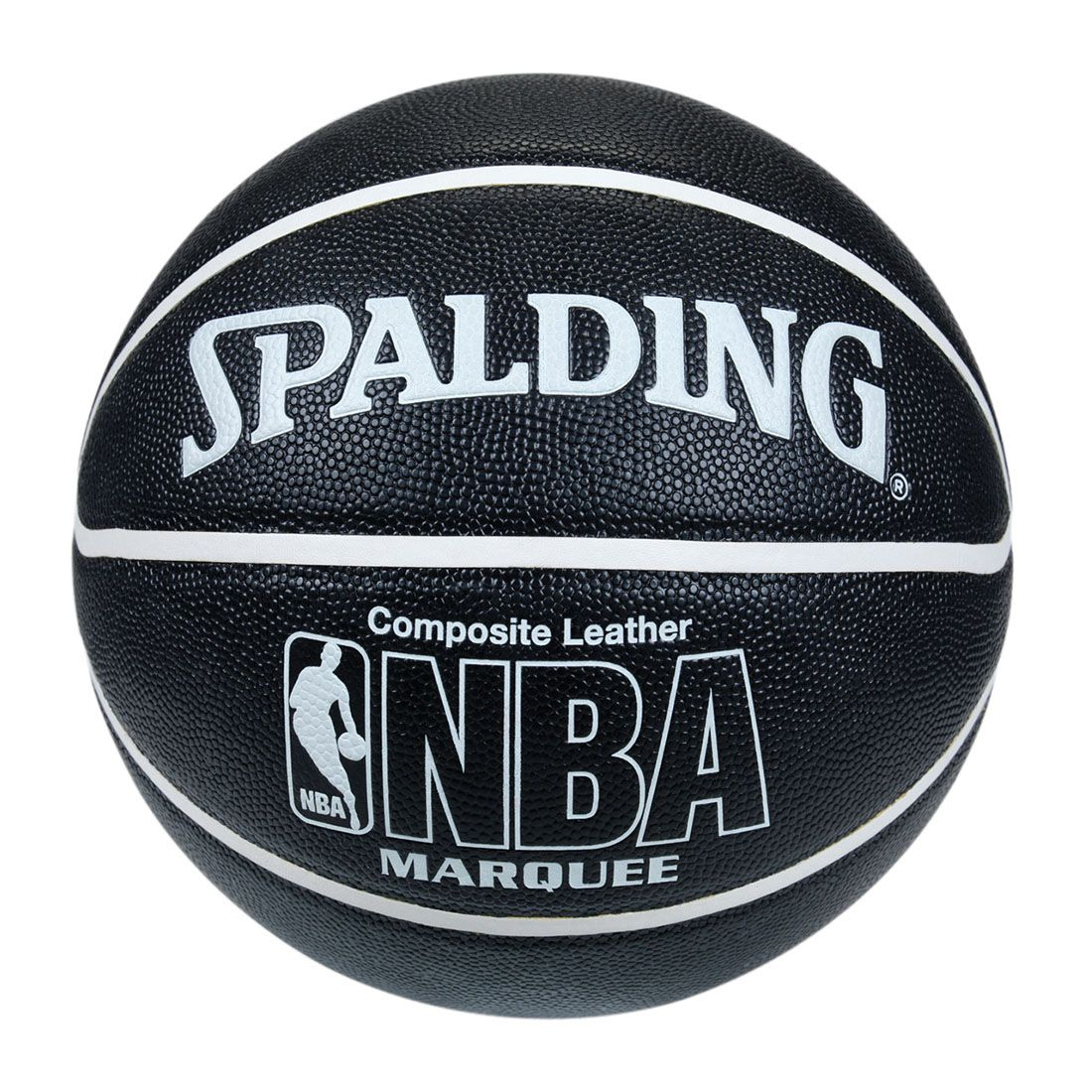 spalding nba marquee basketball. Black Bedroom Furniture Sets. Home Design Ideas