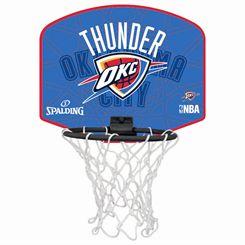 Spalding NBA Oklahoma City Thunder Miniboard