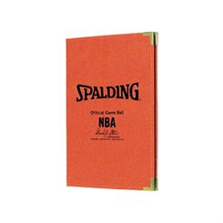 Spalding NBA Pad Holder A4