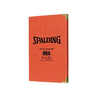 Spalding NBA Pad Holder A4 - Image