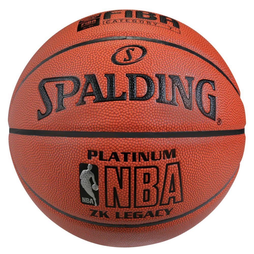 spalding nba platinum legacy fiba basketball. Black Bedroom Furniture Sets. Home Design Ideas