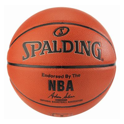 Spalding NBA Platinum Legacy-back