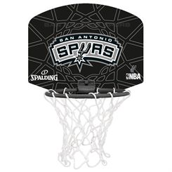 Spalding NBA San Antonio Spurs Miniboard