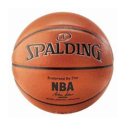 NBA Silver-side