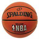 Spalding NBA Silver Outdoor Basketball