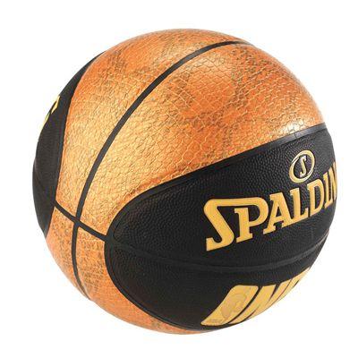 Spalding NBA Snake Basketball-side
