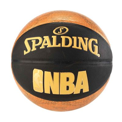 Spalding NBA Snake Basketball
