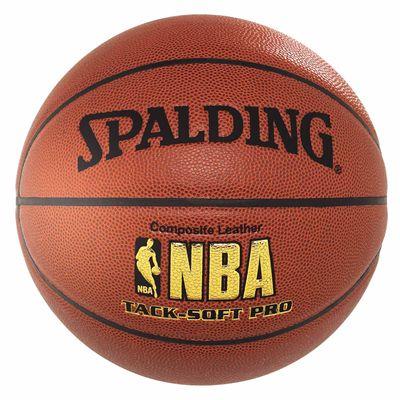Spalding NBA Tack-Soft Pro Basketball