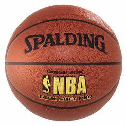 Spalding NBA Tack-Soft Pro Youth Basketball