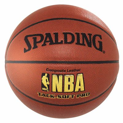 Spalding NBA Tack-Soft Pro Youth Basketball