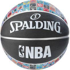 Spalding NBA Team Collection Outdoor Basketball