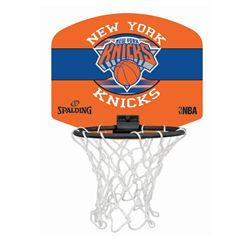 Spalding New York Knicks NBA Miniboard