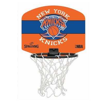 Spalding New York Knicks NBA Miniboard