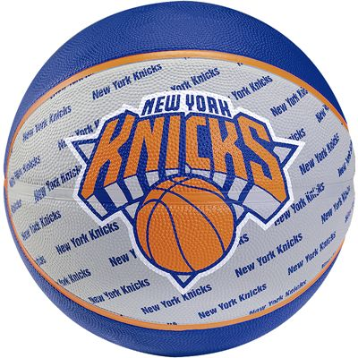 Spalding New York Knicks Team Basketball