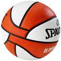 Spalding Olimpia Milano Euroleague Team Basketball - Site
