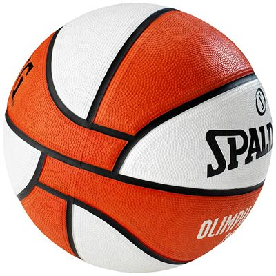 Spalding Olimpia Milano Euroleague Team Basketball - Site