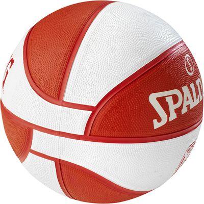 Spalding Olympiacos Euroleague Team Basketball - side