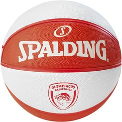 Spalding Olympiacos Euroleague Team Basketball