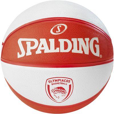 Spalding Olympiacos Euroleague Team Basketball