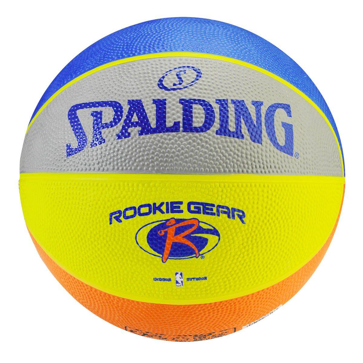 Spalding Rookie Gear Outdoor Basketball