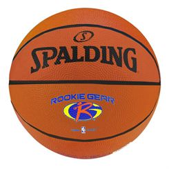 Spalding Rookie Gear Outdoor Basketball