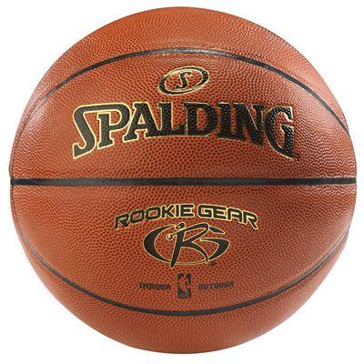 Spalding Rookie Gear Indoor/Outdoor Basketball