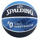 Spalding Russell Westbrook Basketball - Back