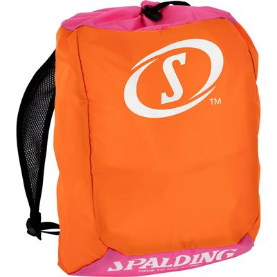 Spalding Sackpack Kids - Orange