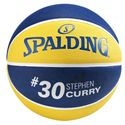 Spalding Stephen Curry Basketball - Back