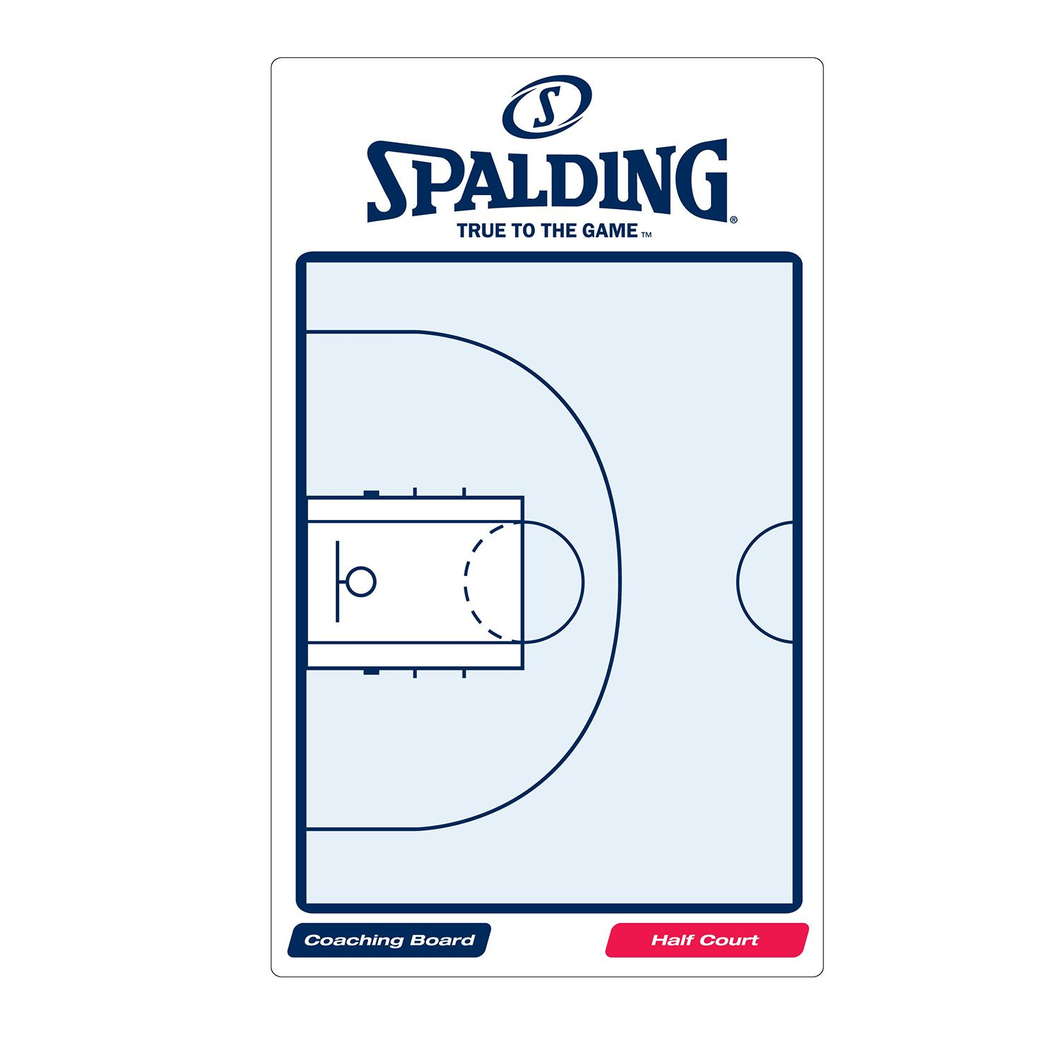 Half Court Basketball Dimensions For A Backyard