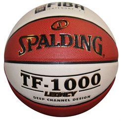 Spalding TF 1000 Legacy FIBA Basketball (core)