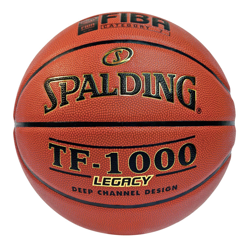 Spalding TF 1000 Legacy FIBA Basketball - Size 7