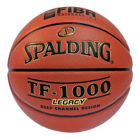 Spalding TF 1000 Legacy FIBA Basketball