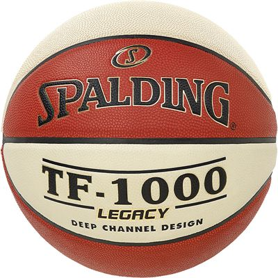 Spalding TF 1000 Legacy FIBA Ladies Basketball