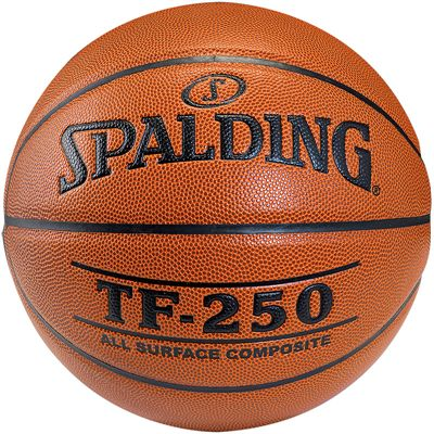Spalding TF 250 Basketball Ball