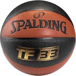 Spalding TF 33 Indoor/Outdoor Basketball