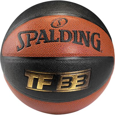 Spalding TF 33 Indoor-Outdoor Basketball 2014