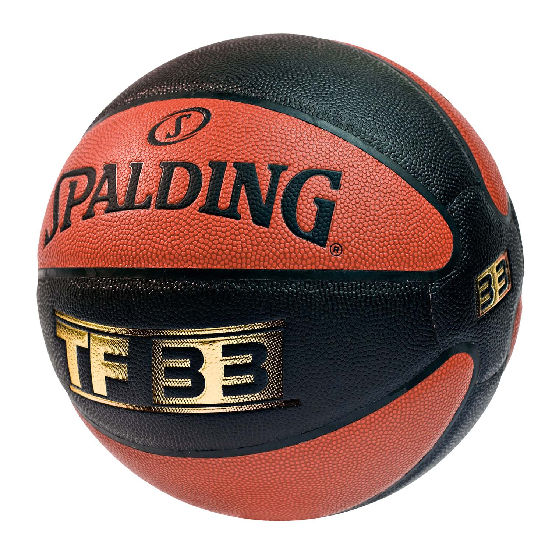 spalding tf 33 indoor outdoor basketball ebay. Black Bedroom Furniture Sets. Home Design Ideas