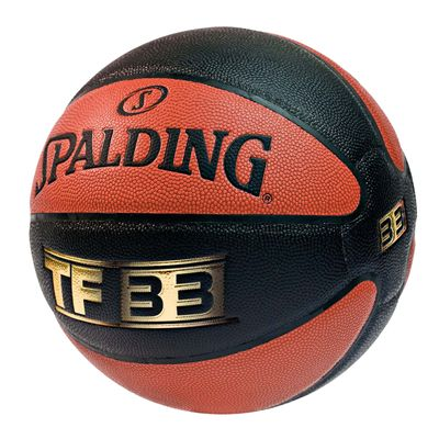 Spalding TF 33 Indoor Outdoor Basketball