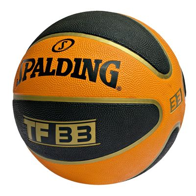 Spalding TF 33 Outdoor Basketball - Size 5
