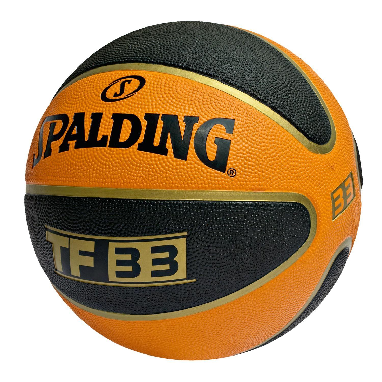 spalding tf 33 outdoor basketball size 7. Black Bedroom Furniture Sets. Home Design Ideas