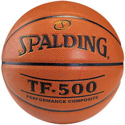 Spalding TF 500 Basketball Ball