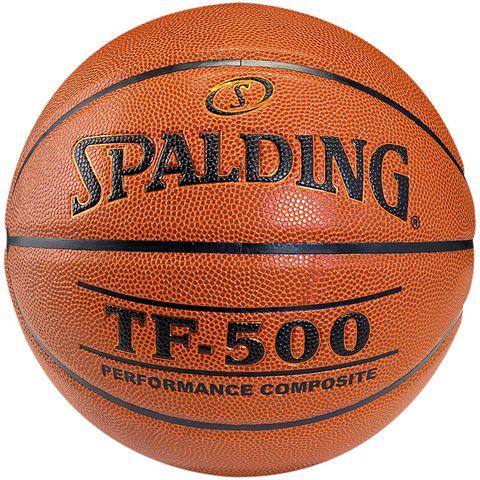 Spalding TF 500 Basketball