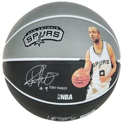 Spalding Tony Parker Basketball