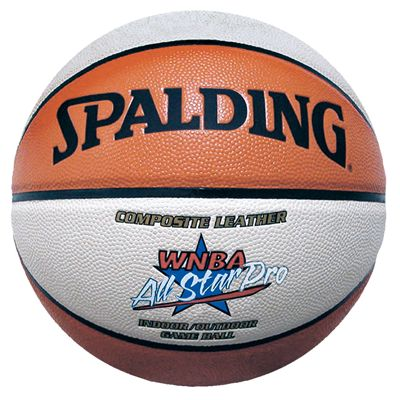 Spalding WNBA All Star Pro Basketball