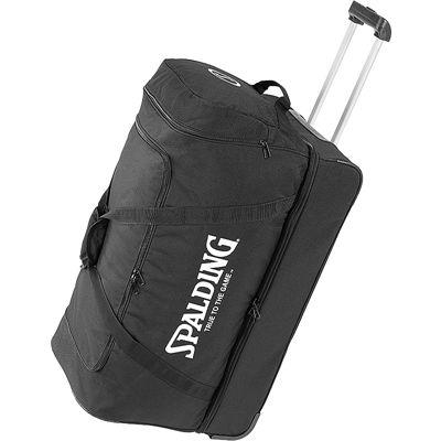 Spalding X Large Travel Trolley Bag Handle