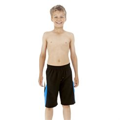 Speedo Barz 18 Boys Watershort