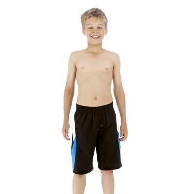 Speedo Barz 18 Boys Watershort Front