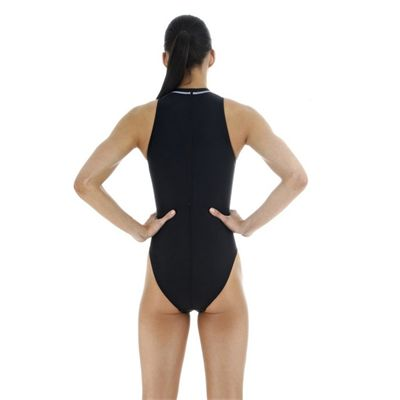 Speedo HydraSuit Ladies Swim Suit - Back View
