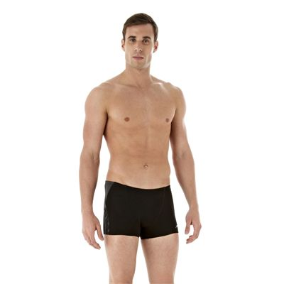 Speedo HydroGleam Mens Aquashort 2